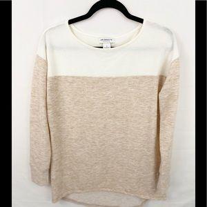 ❤️ 3/20 Liz Claiborne Weekend Soft Knit Top S